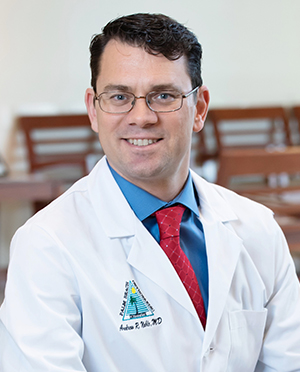 Andrew R. Noble, MD