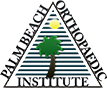Palm Beach Orthopaedic Institute logo