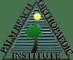Palm Beach Orthopaedic Institute logo